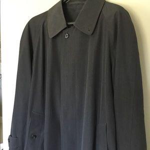 Burberry Vintage Overcoat